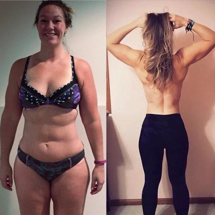 Kristy, Minnesota197 lbs - 167 lbs14 Weeks